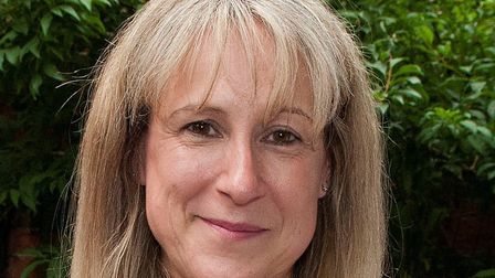Cllr Liz Morris does not feel that police cuts are the only reason behind youth violence.
