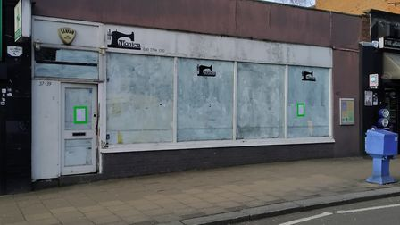 Pret a Manger is expected to move into the property. Picture: Michael Boniface