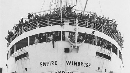 Only 3 per cent of Windrush victims who claimed compensation have been been paid.