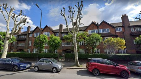 Flats at Grade II-listed The Gables in Muswell Hill are now wholly-owned via a company in Guernsey.
