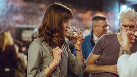 National Whisky Festival of Scotland comes to The Round Chapel in Hackney