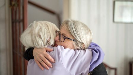 Age UK Camden is delivering care packages to the elderly. Picture: Getty Images/iStockphoto