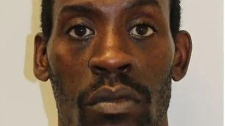 Sean Manning has been jailed for attempted rape. Picture: Met Police