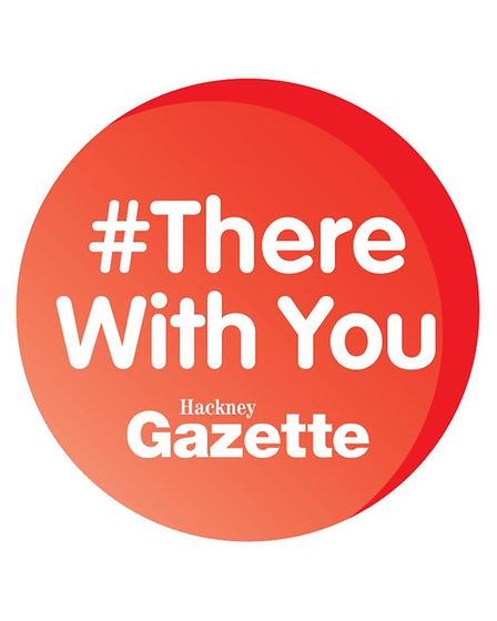 There With You. Hackney Gazette.