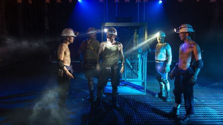Hampstead Theatre screens its past productions as part of its online content