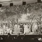 A performance from 1925. Picture: Alexandra Palace
