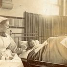The hospital opened in 1892 but Mildmay mission projects began working in east London slums much ear