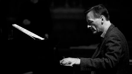 Pianist Stephen Hough releases a CD of the complete works of Beethoven Picture S Perry