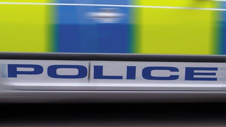 A man has been arrested on suspicion of murder. Picture: Archant.
