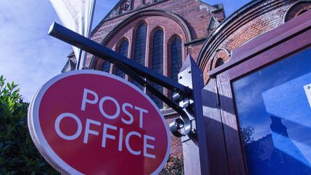The Post Office inside the centre shut last week after abuse from customers who refused to follow so