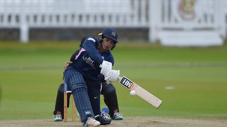 Naomi Dattani of Middlesex (pic Matt Bright Photography)