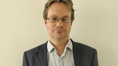 Andrew Meek, Haringey Council's emergency planning chief, has been coordinating the authority's resp