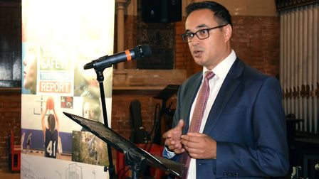 """Cllr Abdul Hai said: """"The greatest gift you can give this year at Ramadan is to stay at home and sav"""