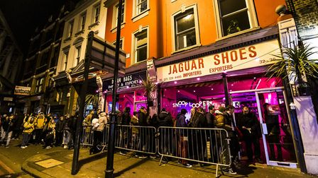 Jaguar Shoes Collective and its venues employ a vast ecosystem of people many of whom are freelancer