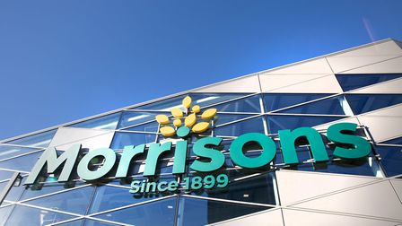 Morissons are to introduce a 'Quieter Hour'. PHOTO: Teri Pengilley