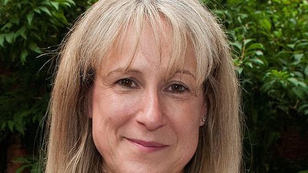 Small shops have shown how important they are during the crisis believes Cllr Liz Morris.