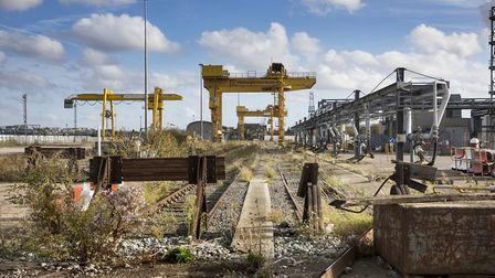 Trains at Old Oak Common are due to start running between 2029-2033, with the line extended to Eusto