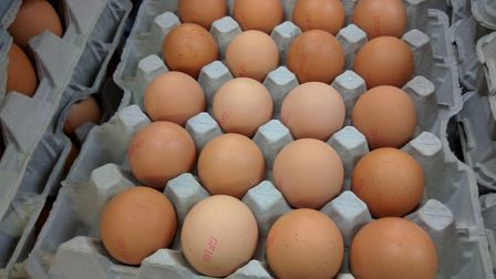 A shop in Haringey was caught charging £10.99 for a tray of eggs, said Trading Standards.