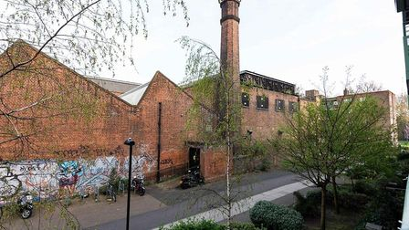 Residents living near Haggerston Baths have created an online survey to gather opinions on plans to
