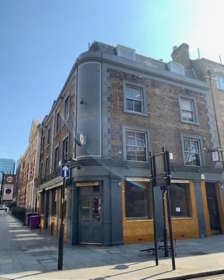 The Fellow in York Way, King's Cross. Picture: Archant
