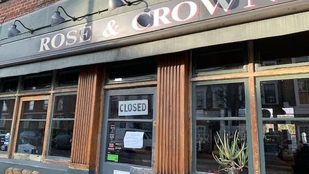 The Rose & Crown in Torriano Ave, Kentish Town. Picture: Archant
