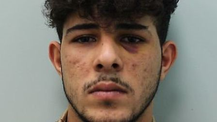Rami Othmane, 21, from Sicily in Italy, was living in Hackney at the time of the offence. Picture: M