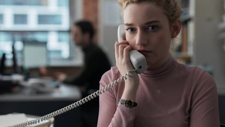 A Still from The Assistant