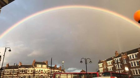 Muswell Hill. Picture: Hannah Stanton