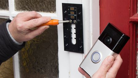 Suffolk Constabulary is continuing to tackle burglary with the help of smart technology specialists,