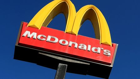 McDonald's has unveiled the location of the 15 restaurants it plans to reopen for deliveries next, a