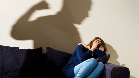 Domestic abuse has increased since lockdown with people more confined to their homes. Picture: Domin