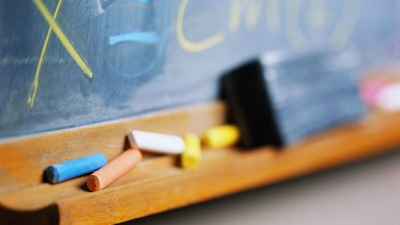 Schools could reopen at the beginning of June. Picture: CORBIS