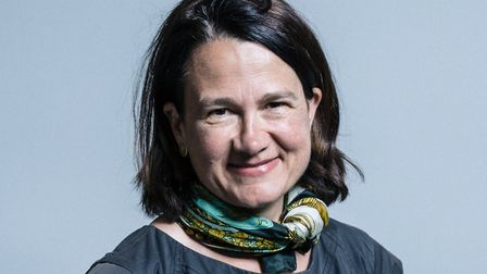 MP Catherine West does not want pollution levels rising after lockdown.