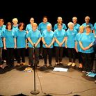 Seagull Community Choir will perform later this month. Picture: Seagull Theatre