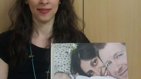 Nazanin Zaghari-Ratcliffe has been released on a temporary furlough amid the coronavirus crisis. Pic