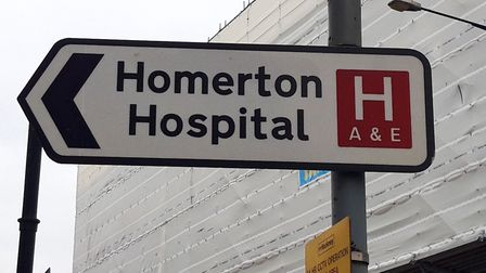 Immigrants have to pay a surcharge to use the NHS. Picture: Ken Mears