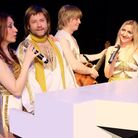 The Abba Forever show will be performed at the Marina Theatre in Lowestoft. Picture: Courtesy of the