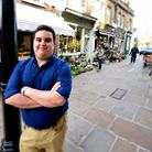 Marcos Gold, BID Manager at Hampstead Village BID, said it was positive so many incidents were being
