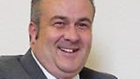 Nick Webb, who has resigned as a Conservative. Picture: Waveney District Councillor