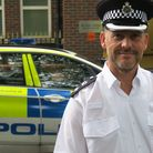 Commander Barnett hopes improved communication will help reduce tensions between police and the comm