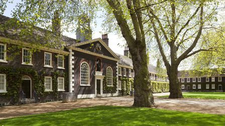 The Geffrye Museum has been renamed as Museum of the Home. Picture: Geffrye archives