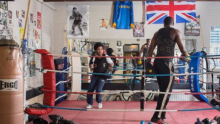 The Pedro Youth Club has become well known for its work tackling gang crime and the UK-wide Knock Ou