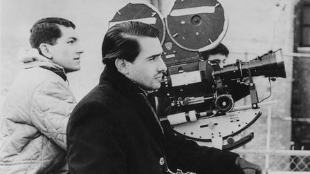 Scorsese Shorts is a collection of Martin Scorcese's early work from the 60s and 70s