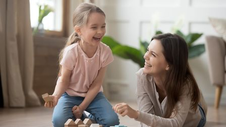 A nanny will give you the reassurance of having an experienced professional in your home