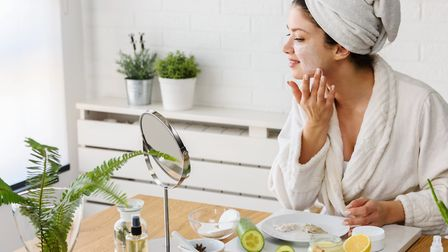 Investing in a good daily cleanser and moisturiser will help keep your skin clear and looking fresh.