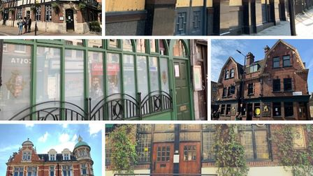 Closed pubs will be a thing of the past from July 4. Picture: Archant