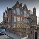Beckford Primary School. Picture: Google Maps
