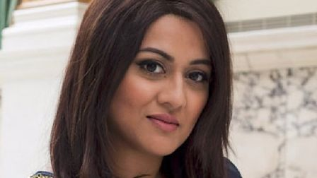Camden councillor Nadia Shah. Picture: Camden Council