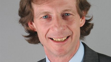 Cllr Guy Nicholson, cabinet member for planning, culture and inclusive economy. Picture: Hackney Co