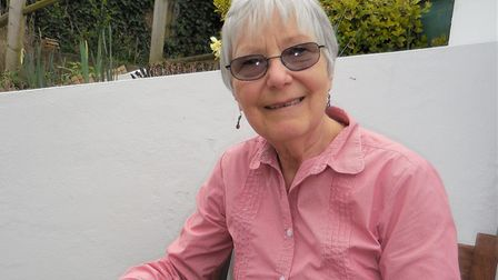 Janet Shapiro, chair of Hornsey Pensioners Action Group. Picture: Archant